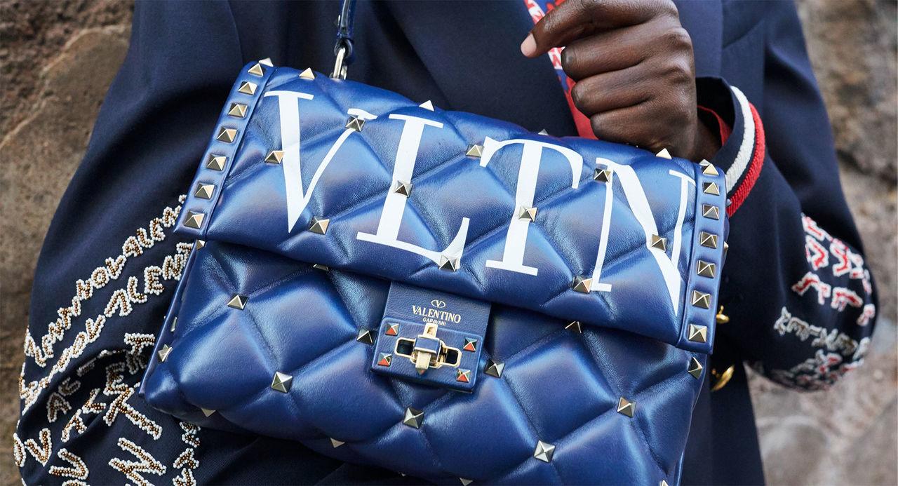 c221f0b2fa Valentino Garavani Candystud bag