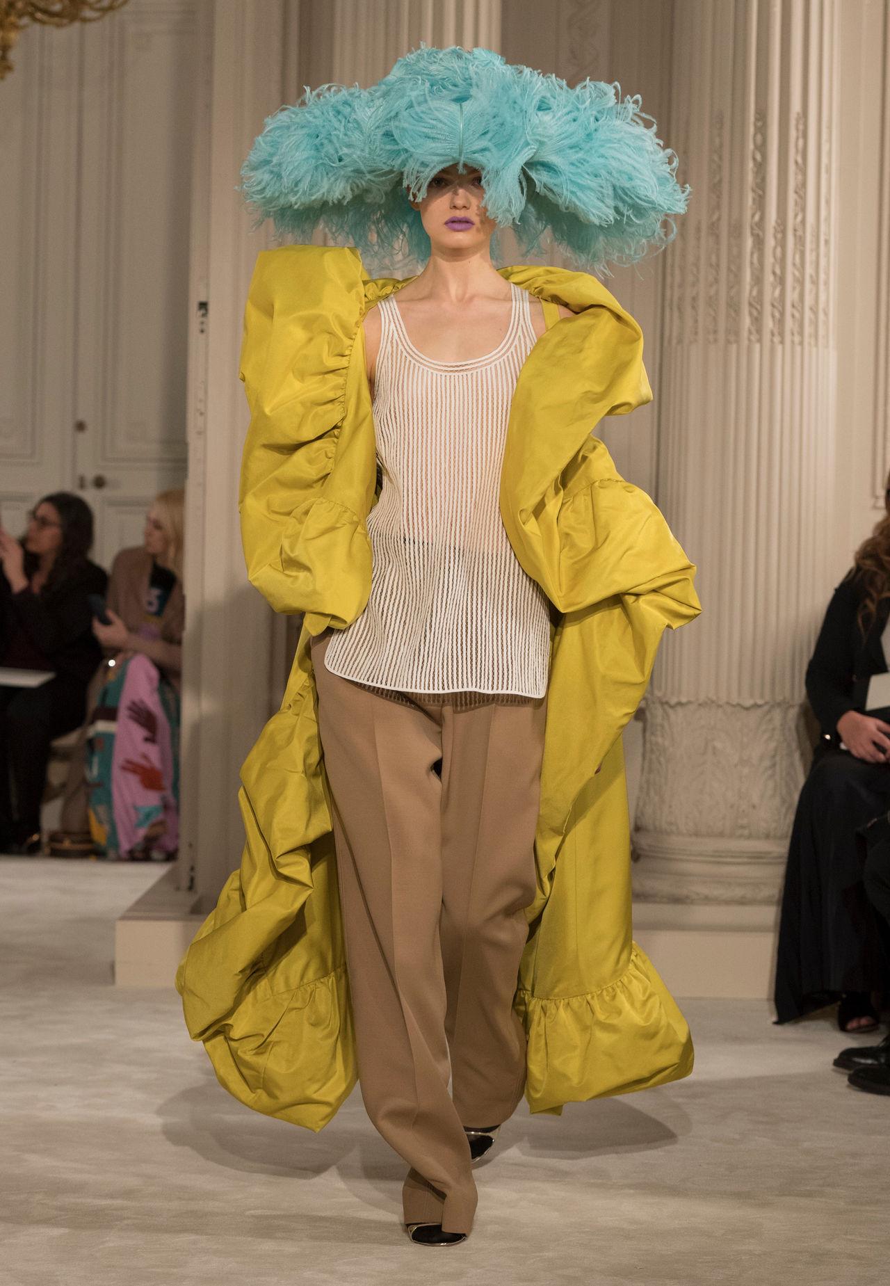 Valentino Haute Couture-Damenmodenschau FS 10  Valentino Online