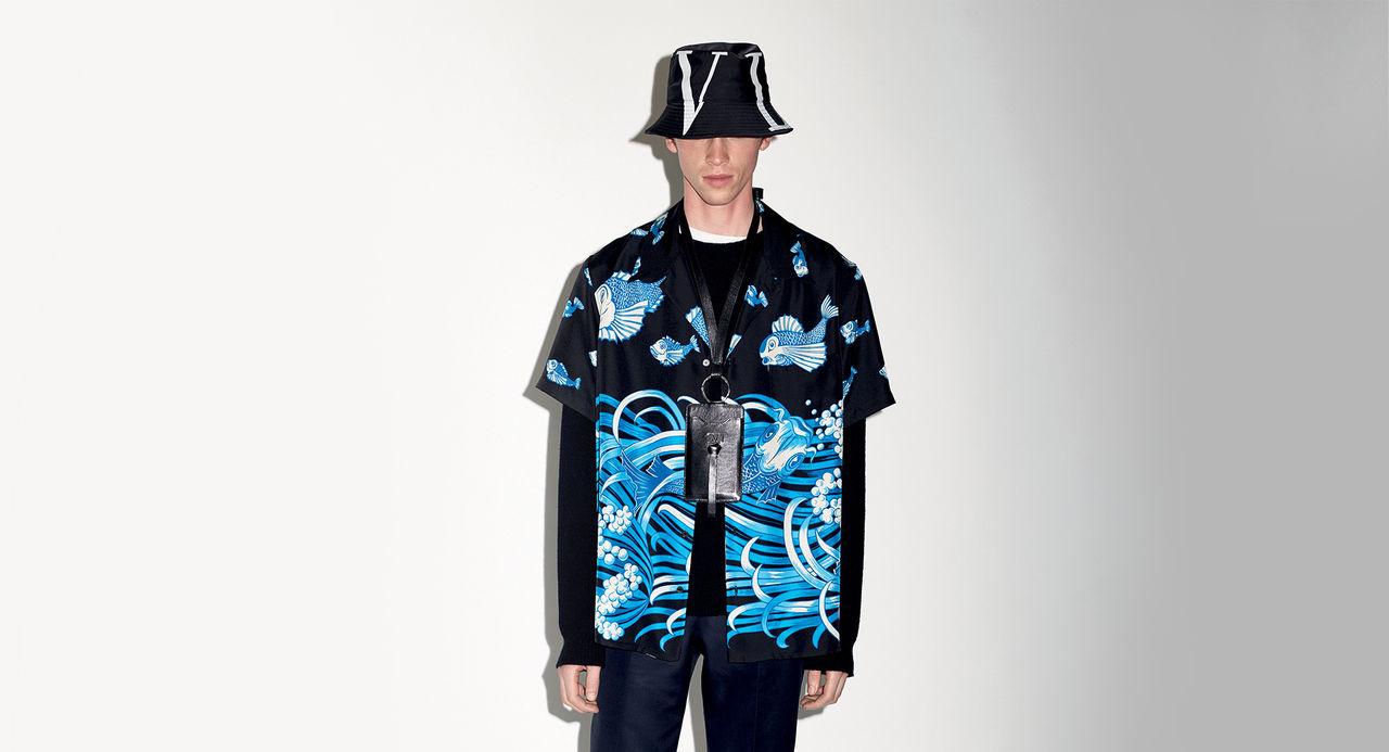 85bdacef9c7bf Valentino Online Boutique: apparel and accessories