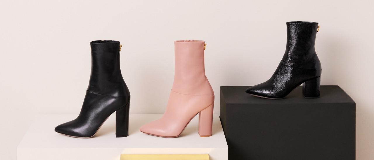 Chaussures Valentino pour femme | Boutique en ligne Valentino
